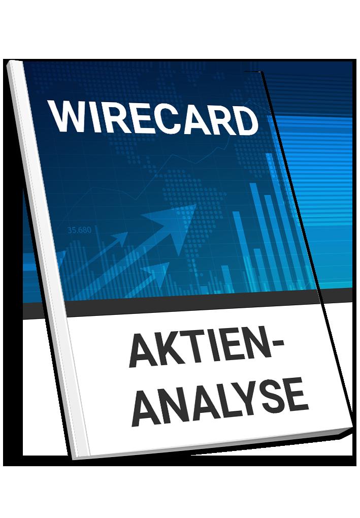 Wirecard Aktien-Analyse
