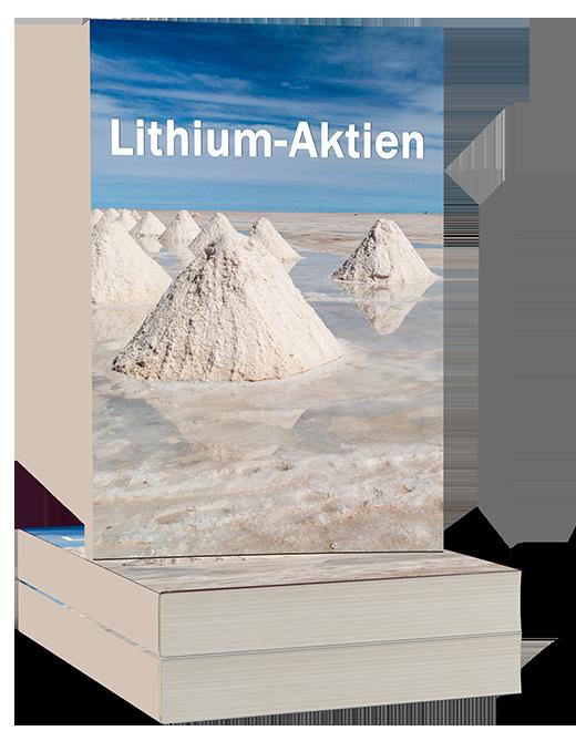 Litium Aktien